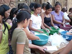 Detergent Making