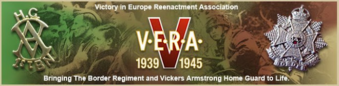 Victory in Europe Reenactment Association