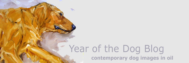 Year of the Dog Blog