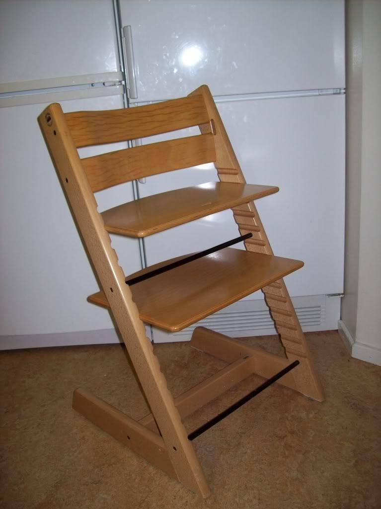 istandsættelse af stol
