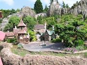 Tokyo Disneyland. Tokyo Disneyland is located in Urayasu, Chiba, . (paris disneyland )
