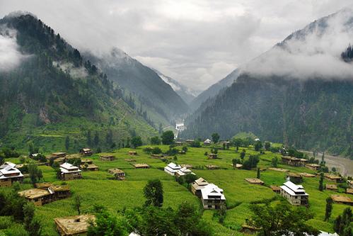 Beautiful Places Of Pakistan Asia Affairs