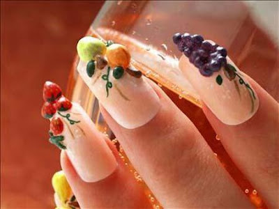 The Latest Trend in Nail Fashion-1