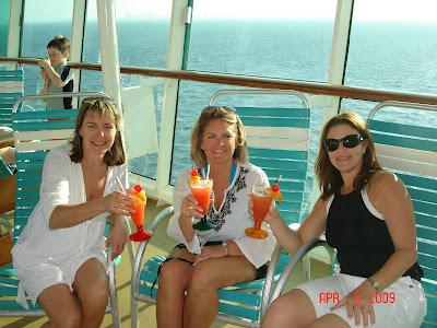 teen cruise spring break