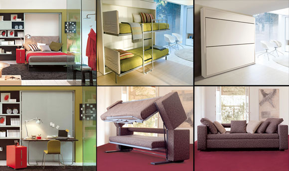 Convertible Furniture Furniture Two In One Sciences Howitsmade