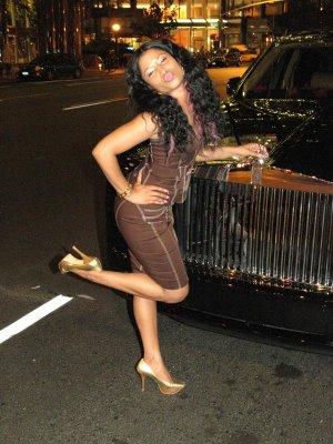 Nicki Minaj Figure on Hop Vibe Staff Writer Two Of The Biggest Hip Hop Figures Of 2010 Have