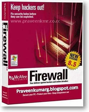 how to delete mcafee firewall
