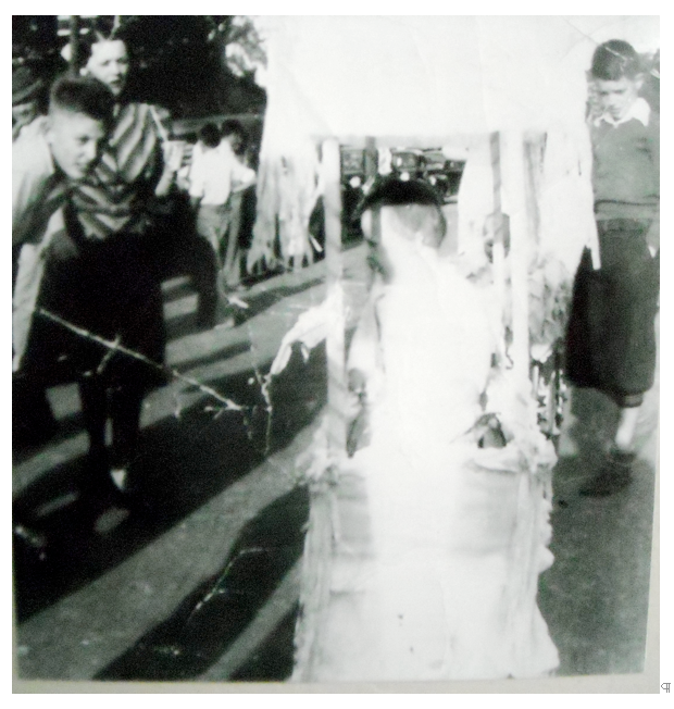 Aulander Baby Parade 1939