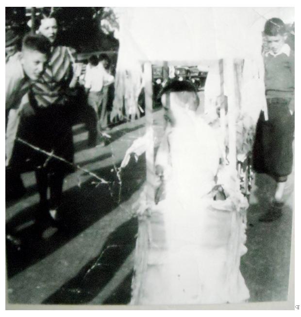 Aulander Baby Parade 1939
