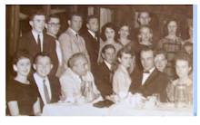 Class of 1959 in New York City - Part I