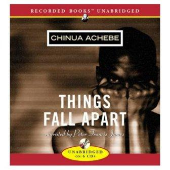 things fall apart by chinua achebe the reason for the title Chinua achebe (/ ˈ tʃ ɪ n w ɑː ə ˈ tʃ ɛ b eɪ / born albert chinụalụmọgụ achebe, 16 november 1930 – 21 march 2013) was a nigerian novelist, poet, professor, and critic his first novel things fall apart (1958), often considered his best, is the most widely read book in modern african literature.