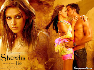 Sheesha Hindi Movie Online