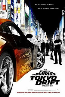 The Fast and the Furious: Tokyo Drift 2006 Movie