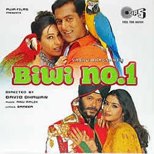 Biwi No. 1 (1999) - Hindi Movie