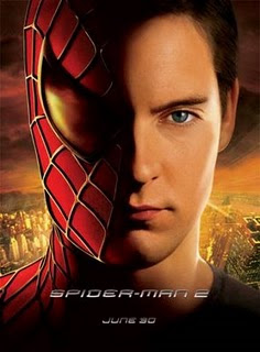 Spider Man 2 Hollywood Movie