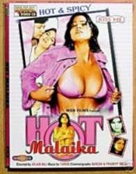 Watch Hot Malaika movie online