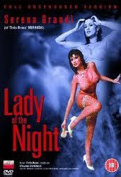 Watch La signora della notte Movie Online