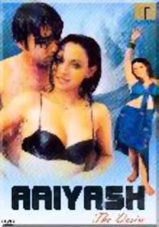 Aaiyash The Desire