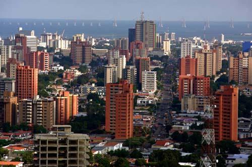 De Maracaibo ?!