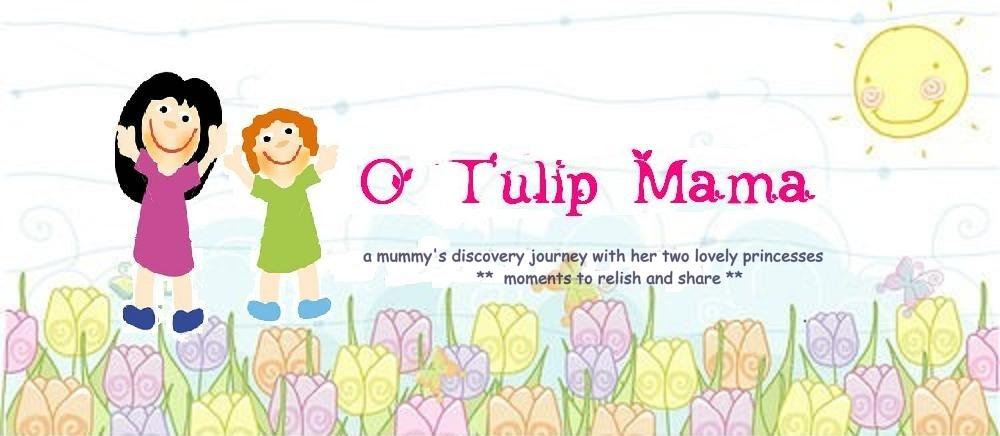 O Tulip Mama