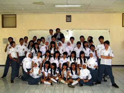IPA 3 The Last Class