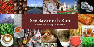 See Savannah Run
