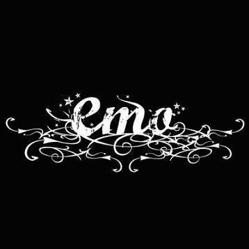 emo wallpaper. Label: emo zone, o