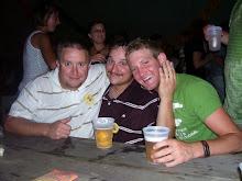 Tony, Eric, & Fletch
