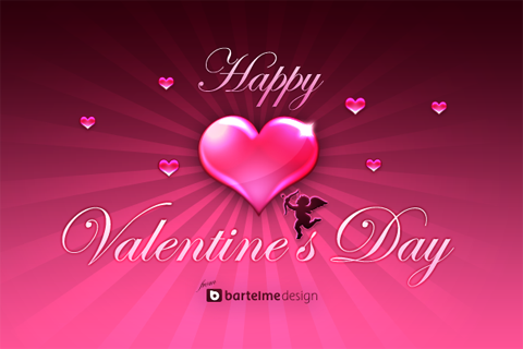 VALENTINES DAY - Gifts, Presents and Cards