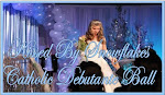 Kissed By Snowflakes Ball