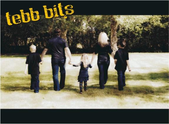 Tebb - Bits
