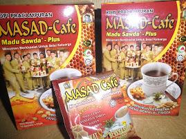 MASAD CAFE
