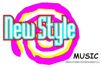DISCO MOVIL NEW STYLE MUSIC