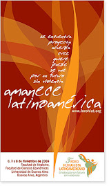 3er. Foro Humanista Latinoamericano