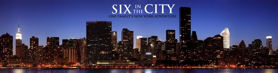 six in the city reviews