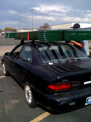 '95 Prizm Pickup