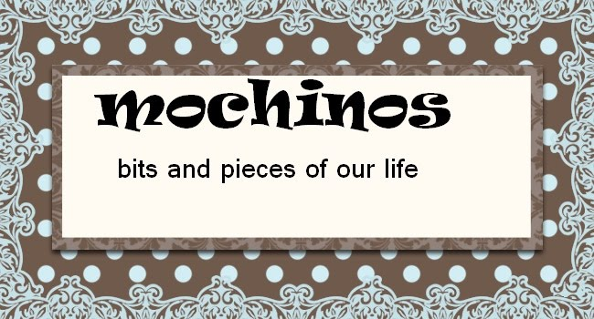 Mochinos