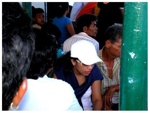 over, crowded, ferry, camiguin, island, tuklaserang, matipid, tuklasera