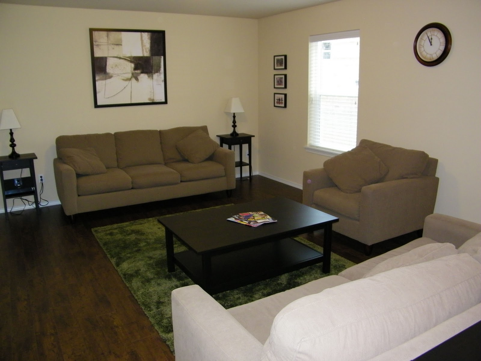 christina 39 s virtual living room makeover meadow lake road