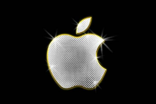 apple inc. Official Logo
