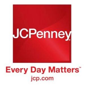 j c penny  logo