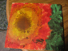 A Sunflower for my Mom