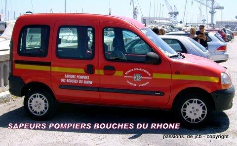 Sapeurs pompiers de chaumont les pompiers des bouches du for Logo bouche du rhone