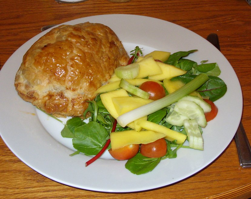 Patties Of Jamaica. JAMAICAN BEEF PATTIES