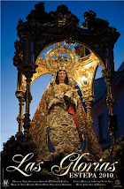 Cartel de las Hermandades de Gloria, 2010