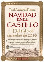 NAVIDAD EN EL CASTILLO