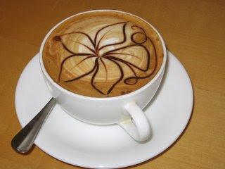 cofe art