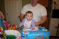 Lydia-6 Months