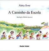 Livro: A caminho da escola