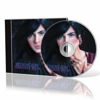 Fernanda Brum – Redencion